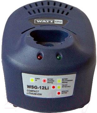 Профессиональный гравер Watt Pro WSG-12 Li (1.112.113.00)