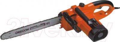 Электропила цепная Watt WCS-2045 (11.020.040.10) - общий вид