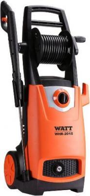 Мойка высокого давления Watt WHR-2015 (13.020.015.00) - общий вид