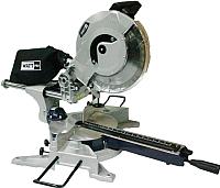 Профессиональная торцовочная пила Watt Pro WMS-255S (20.016.255.02) -