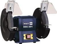 Профессиональный точильный станок Watt DSC-201 (21.400.200.00) -
