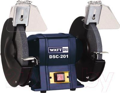 Точильный станок Watt DSC-201 (21.400.200.00) - общий вид