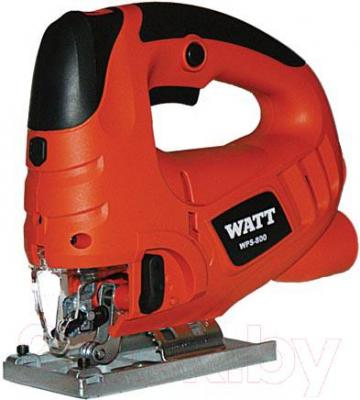 Профессиональный электролобзик Watt Pro WPS-800 (3.800.110.00) - общий вид
