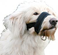 Намордник для собак Trixie 19282 (XL, черный) -