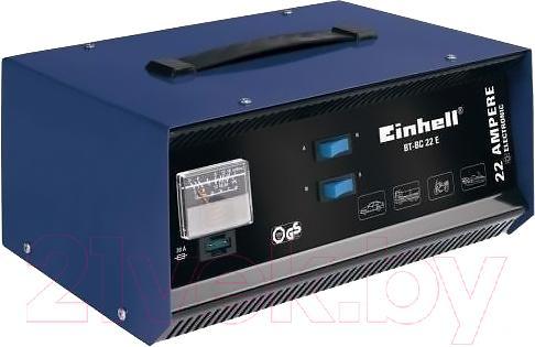 Купить Зарядное устройство для аккумулятора Einhell, BT-BC 22 E (1003120), Китай