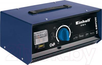 Зарядное устройство для аккумулятора Einhell BT-BC 15 - общий вид