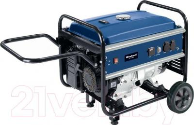 Бензиновый генератор Einhell BT-PG 2800 - общий вид