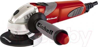 Угловая шлифовальная машина Einhell RT-AG 115 (4430550) - общий вид