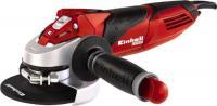 Угловая шлифовальная машина Einhell TE-AG 125/750 Kit (4430885) -