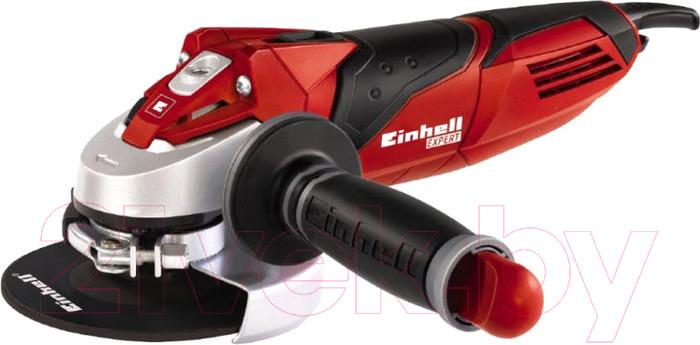 Купить Угловая шлифовальная машина Einhell, TE-AG 125/750 Kit (4430885), Китай