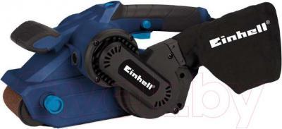 Ленточная шлифовальная машина Einhell BT-ВS 850/1 E - общий вид
