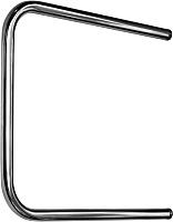 Полотенцесушитель водяной Ростела ДУ-25 П-образный 50x70 (1