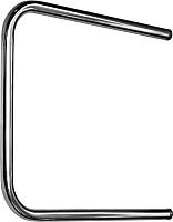 Полотенцесушитель водяной Ростела ДУ-25 П-образный 60x50 (1