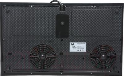 Электрическая настольная плита Kitfort KT-105