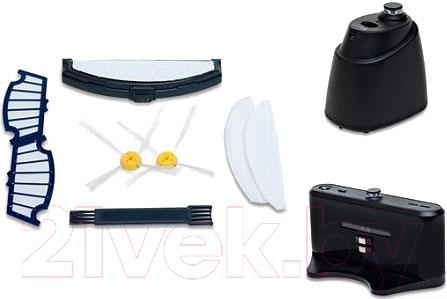 Купить Комплект аксессуаров для пылесоса Kitfort, Китай