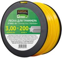 Леска для триммера Startul ST6061-30 -