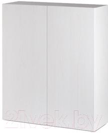 Шкаф для ванной СанитаМебель Ларч 21.600