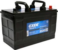 Автомобильный аккумулятор Exide EG1100 (110 А/ч) -