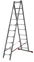 Лестница-трансформер Startul ST9947-12 -