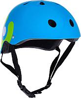 Защитный шлем Ridex Zippy (S, голубой) -