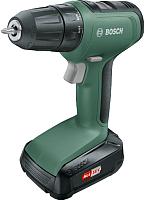 Аккумуляторная дрель-шуруповерт Bosch UniversalDrill 18 (0.603.9C8.001) -