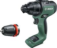 Аккумуляторная дрель-шуруповерт Bosch AdvancedDrill 18 (0.603.9B5.004) -