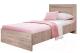 Односпальная кровать MySTAR Вирджиния 100.1838 (бонифаций) -