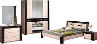 Комплект мебели для спальни ФорестДекоГрупп Конкорд-4 -