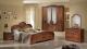 Комплект мебели для спальни ФорестДекоГрупп Щара-4 (орех) -