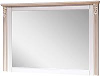 Зеркало интерьерное ФорестДекоГрупп Бьянка ГН010-12 (белый) -