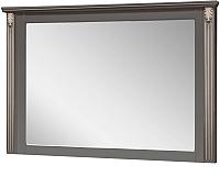 Зеркало интерьерное ФорестДекоГрупп Бьянка ГН010-12 (антрацит) -