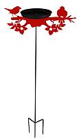 Кормушка для птиц GALA KO002-RY -