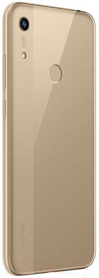 Смартфон Honor 8A 2GB/32GB / JAT-LX1 (золото) -