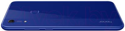 Смартфон Honor 8A 2GB/32GB / JAT-LX1 (синий)