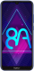 Смартфон Honor 8A 2GB/32GB / JAT-LX1 (синий) -