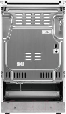 Плита газовая Electrolux EKG951108W