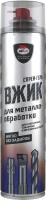Смазка VMPAUTO Вжик 1014 (400мл, флакон-аэрозоль) -
