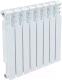 Радиатор биметаллический Lammin Eco BM350-80-10 -