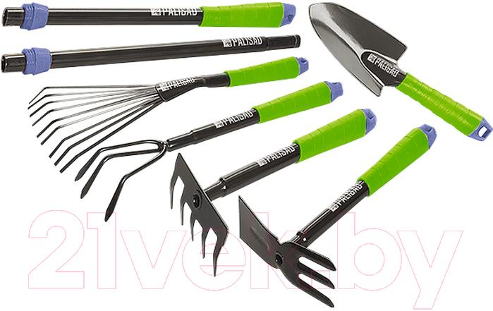 Купить Набор садового инструмента Palisad, 63020, Китай