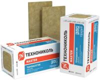 Плита теплоизоляционная Технониколь Техноакустик 1200x600x50 (12шт в упаковке) -