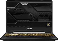 Игровой ноутбук Asus TUF Gaming FX505GM-BQ415 -