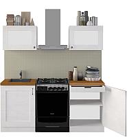 Готовая кухня Dipriz Аделаида-2 25 -