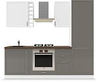 Готовая кухня Dipriz Нью-Йорк 9 -
