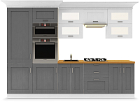 Готовая кухня Dipriz Модерн 16 -