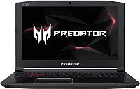 Игровой ноутбук Acer Predator PH315-51-72RV (NH.Q3FEU.020) -