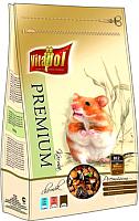 Корм для грызунов Vitapol ZVP-0112 (0.9кг) -