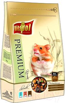 Купить Корм для грызунов Vitapol, ZVP-0112 (0.9кг), Польша