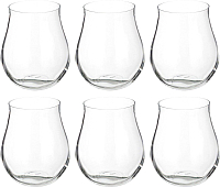 Набор стаканов Bohemia Crystal Attimo 23016/320 (6шт) -