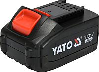 Аккумулятор для электроинструмента Yato YT-82844 -