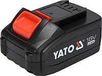 Аккумулятор для электроинструмента Yato YT-82843 -